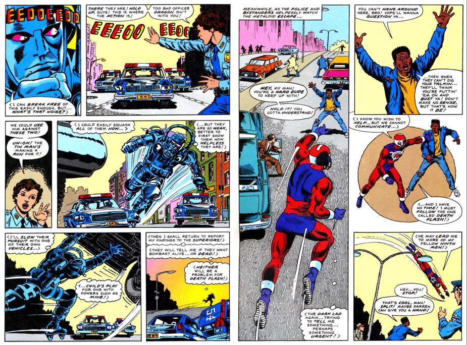 Jack Kirby s Bombast #1 - Page 24