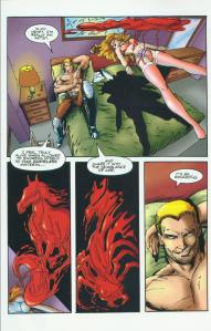 Vengeance of Vampirella  #1 - Page 11