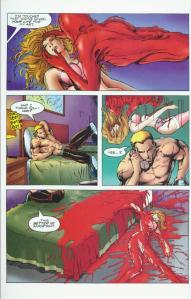 Vengeance of Vampirella  #1 - Page 12