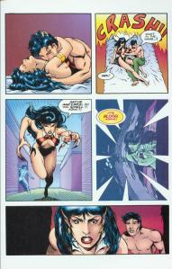 Vengeance of Vampirella  #1 - Page 25