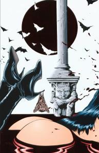 Vengeance of Vampirella  #1 - Page 27