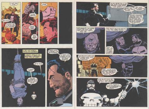 243 The Punisher War Zone #1 - Page 20