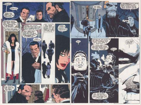 249 The Punisher War Zone #2 - Page 10