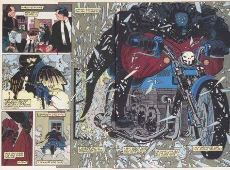 249 The Punisher War Zone #2 - Page 17