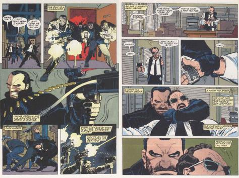249 The Punisher War Zone #2 - Page 4