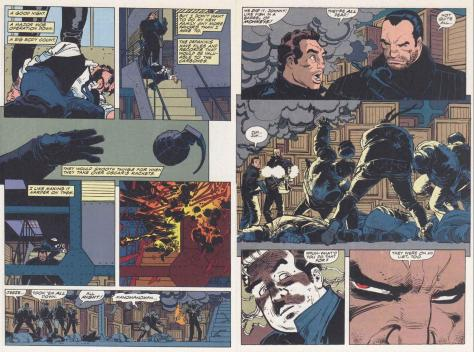 249 The Punisher War Zone #2 - Page 6