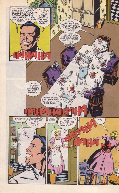 Doom Patrol V2 #35 - Page 15