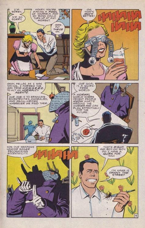 Doom Patrol V2 #35 - Page 16