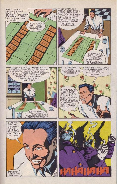 Doom Patrol V2 #35 - Page 19