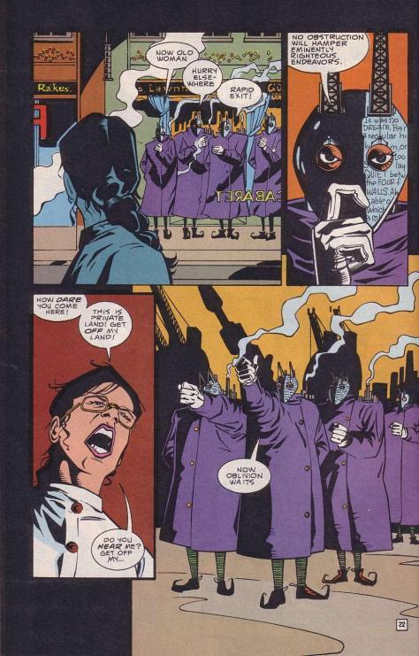 Doom Patrol V2 #35 - Page 23