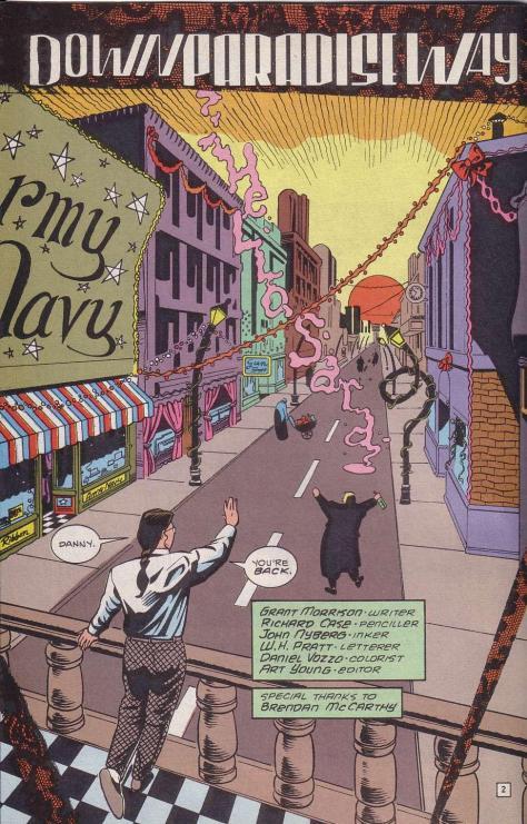 Doom Patrol V2 #35 - Page 3