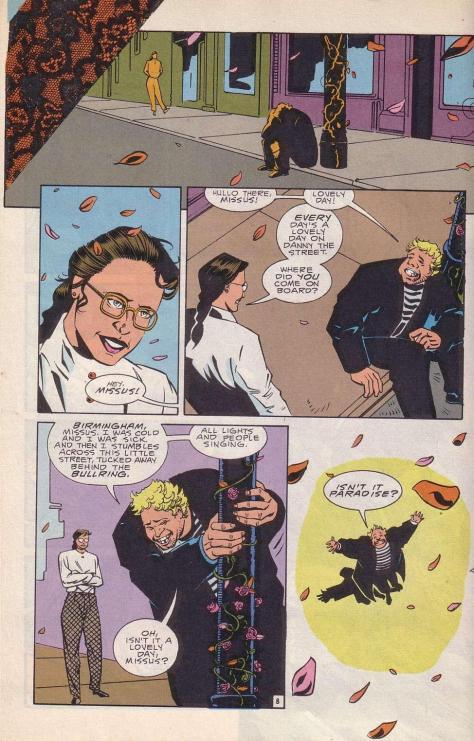 Doom Patrol V2 #35 - Page 9