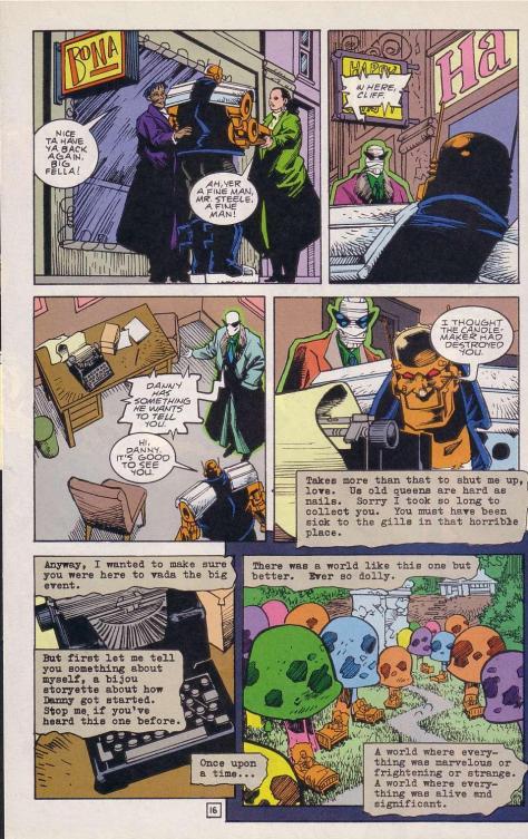 Doom Patrol V2 #62 - Page 17