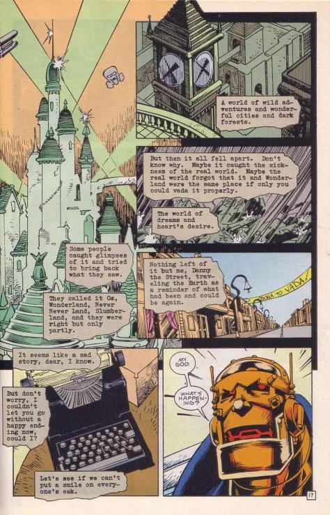 Doom Patrol V2 #62 - Page 18