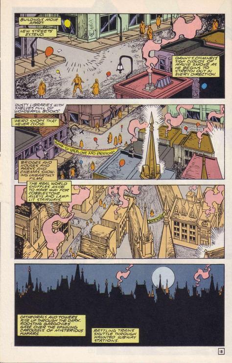 Doom Patrol V2 #62 - Page 19
