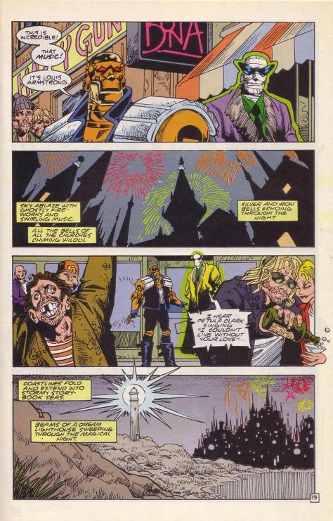 Doom Patrol V2 #62 - Page 20