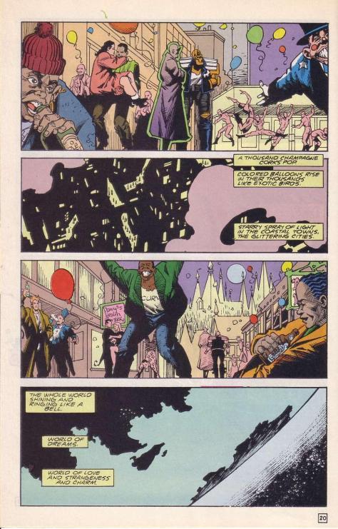 Doom Patrol V2 #62 - Page 21