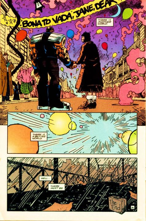 Doom Patrol V2 #63 - Page 25