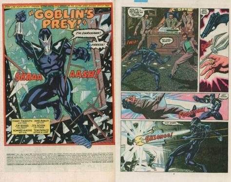 Goblins Prey #2 - Page 2