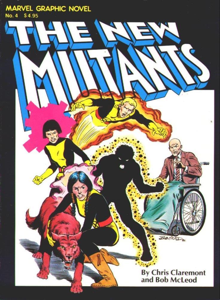 Mutants, Guns, and a Pariah (4/6)