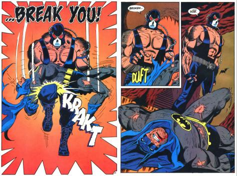 Batman - Knightfall #232 - Page 44