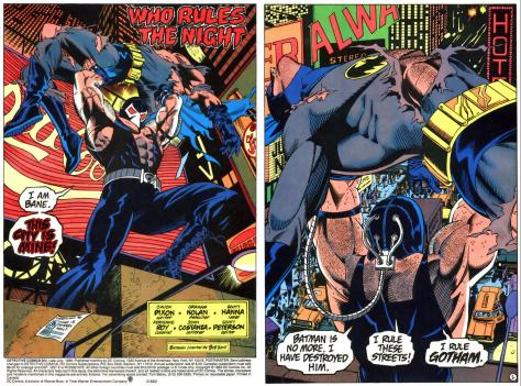 Batman - Knightfall #232 - Page 46
