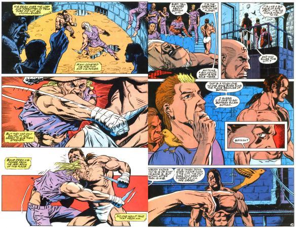 Batman - Vengeance Of Bane #227 - Page 24