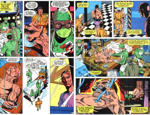 Batman - Vengeance Of Bane #227 - Page 28