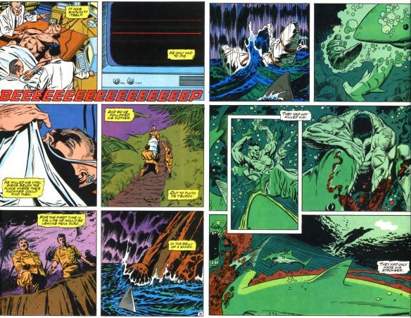 Batman - Vengeance Of Bane #227 - Page 32