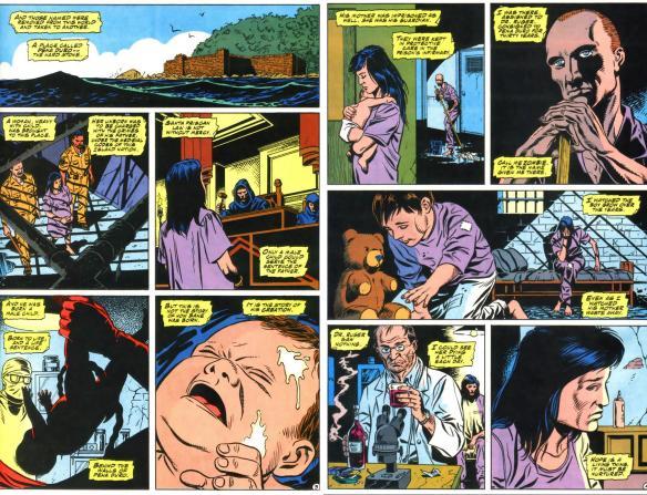 Batman - Vengeance Of Bane #227 - Page 4