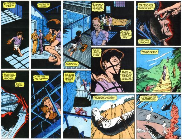 Batman - Vengeance Of Bane #227 - Page 6