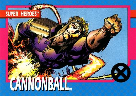 cannonball card