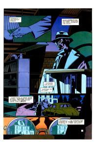 Starman V2 #0 (1994) - Page 12