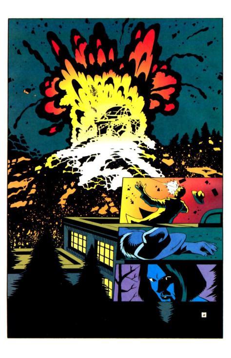 Starman V2 #0 (1994) - Page 13