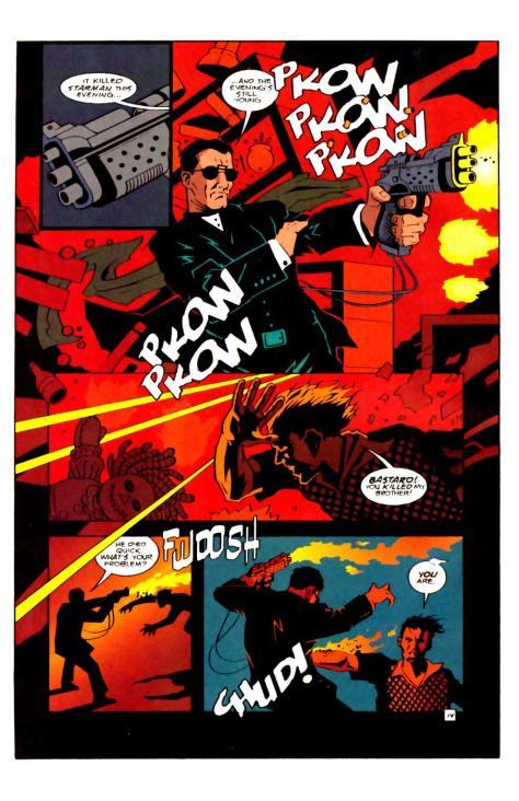 Starman V2 #0 (1994) - Page 15