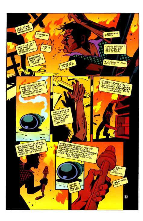 Starman V2 #0 (1994) - Page 20