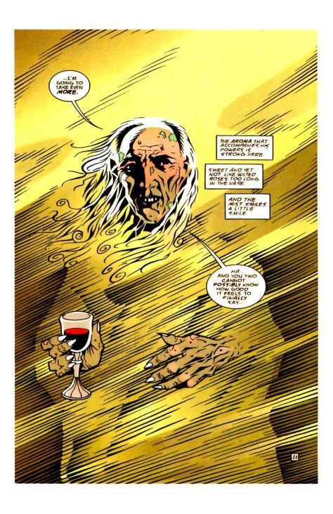 Starman V2 #0 (1994) - Page 23