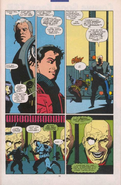X-Force #8 - Page 10