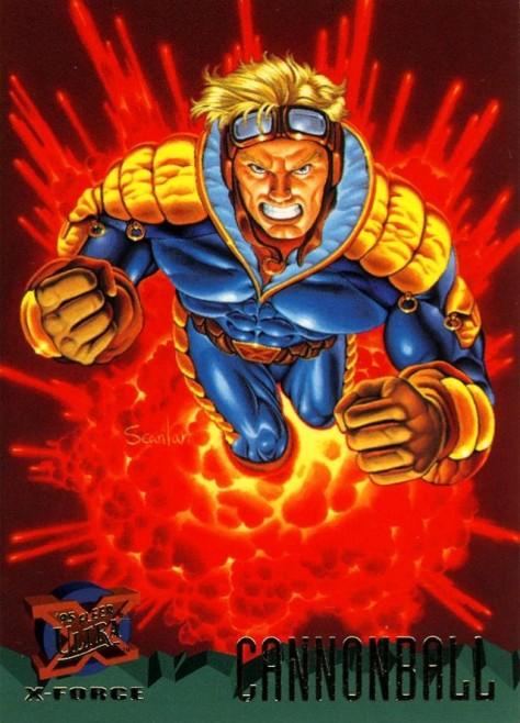 X-Men ' Fleer Ultra #95 (1995) - Page 226