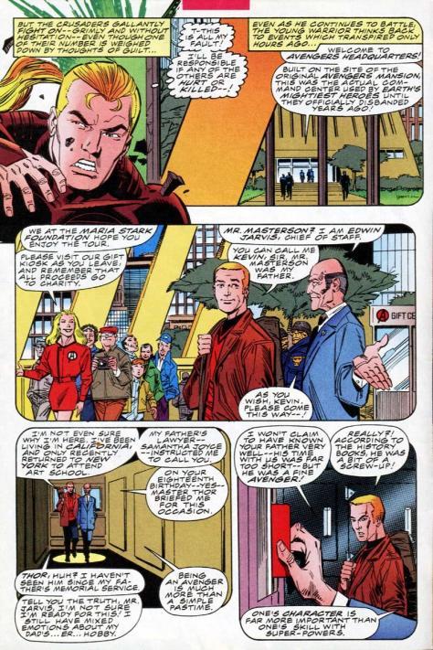 A-Next #1 - Page 6