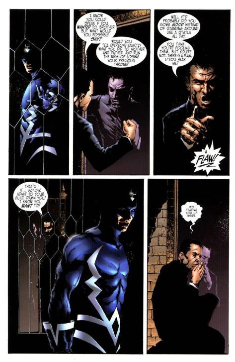 Inhumans V2 #1 - Page 15