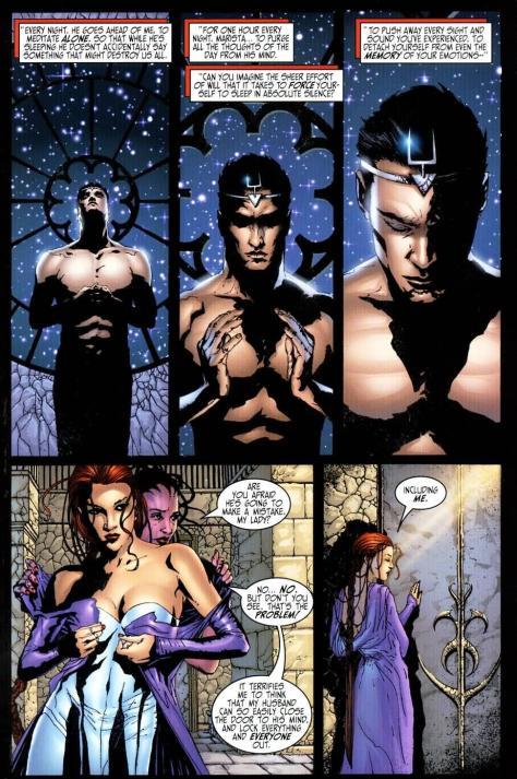 Inhumans V2 #1 - Page 19