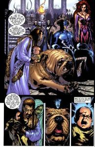 Inhumans V2 #1 - Page 20
