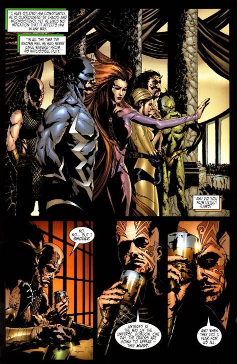 Inhumans V2 #1 - Page 25