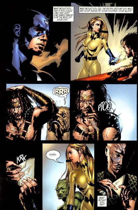 Inhumans V2 #1 - Page 27