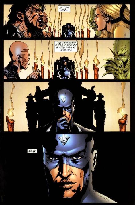 Inhumans V2 #1 - Page 28