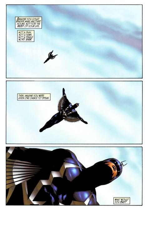 Inhumans V2 #1 - Page 7