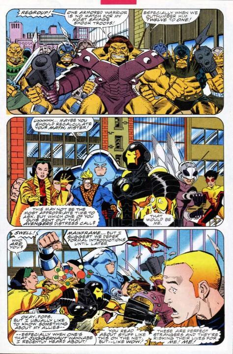 A-Next #1 - Page 14