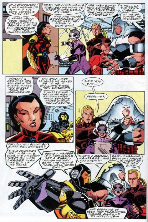 A-Next #4 - Page 6