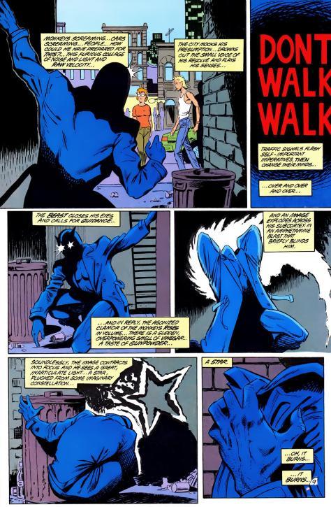 Animal Man #1 (1988) - Page 11
